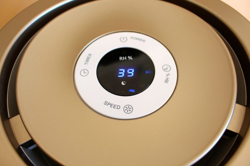 IMG 0982 e1484382491700 - Philips Luftbefeuchter im Test