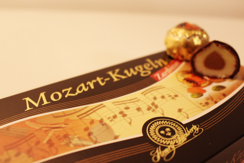 mozart - Lambertz Geschenktruhe - der Geschenktipp