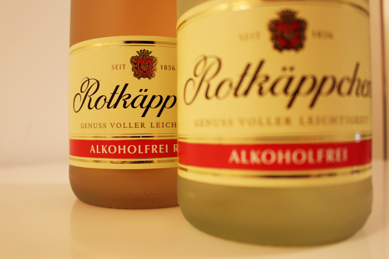 sekt2 - Rotkäppchen Sekt Alkoholfrei im Test