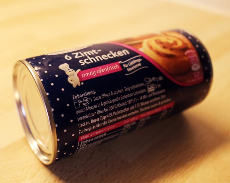 zimt1 - Knack & BacK Zimtschnecken