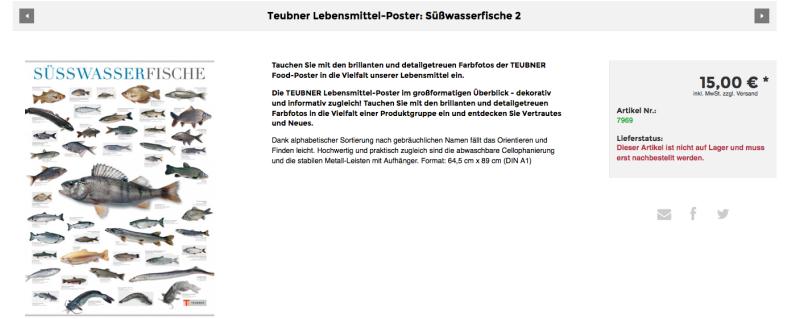 Feinschmecker Onlineshop 0