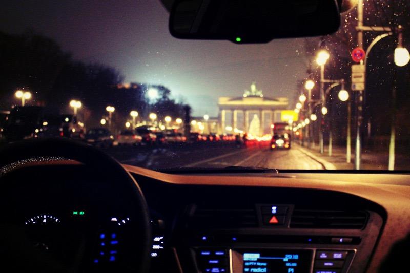 dach6 - Hyundai i20 im Test – Tag 2