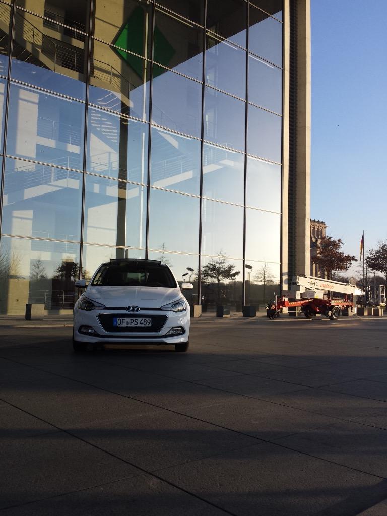 img 20141209 142612 - Hyundai i20 an Tag 4 - Halbzeit