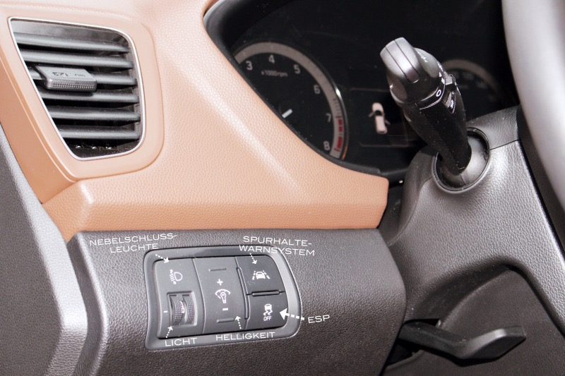 texte - Hyundai i20 im Test – Tag 6 - Innenraum