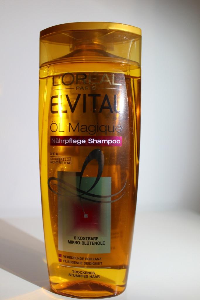 51 - Elvital Öl Magique Shampoo von L'oréal
