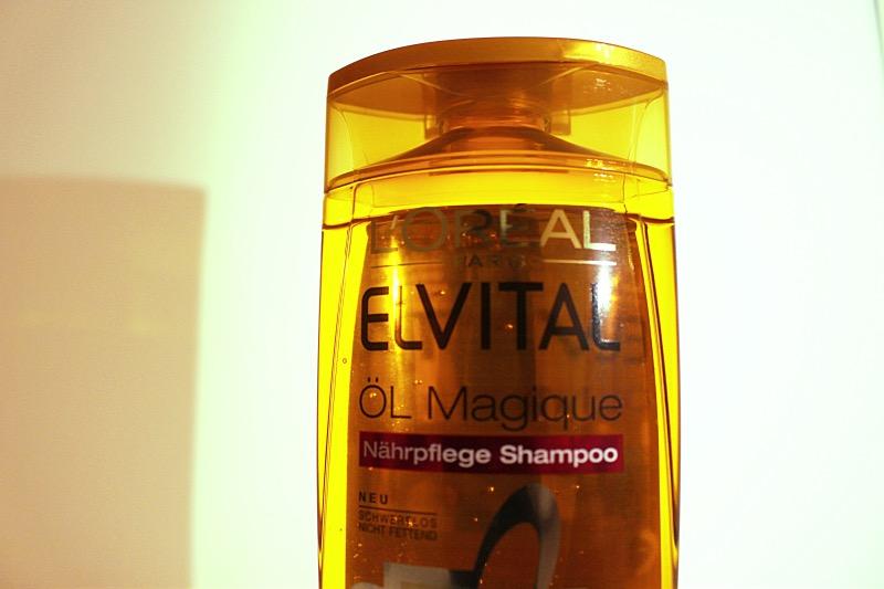 8 - Elvital Öl Magique Shampoo von L'oréal