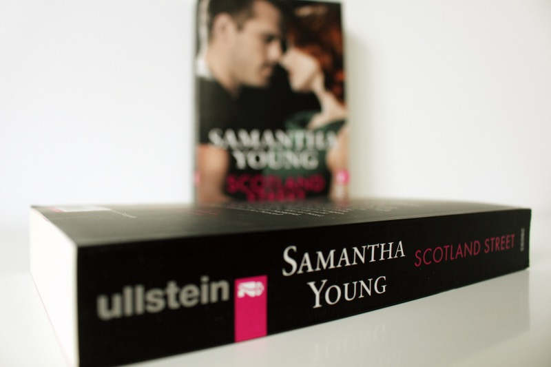 buch2 - Samantha Young - Scotland Street
