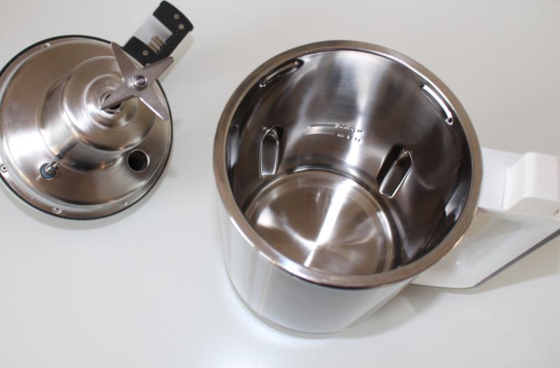 beide2 - Philips SoupMaker im Test