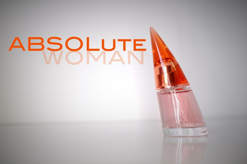 flakon - bruno banani Absolute Woman im Schnuppertest