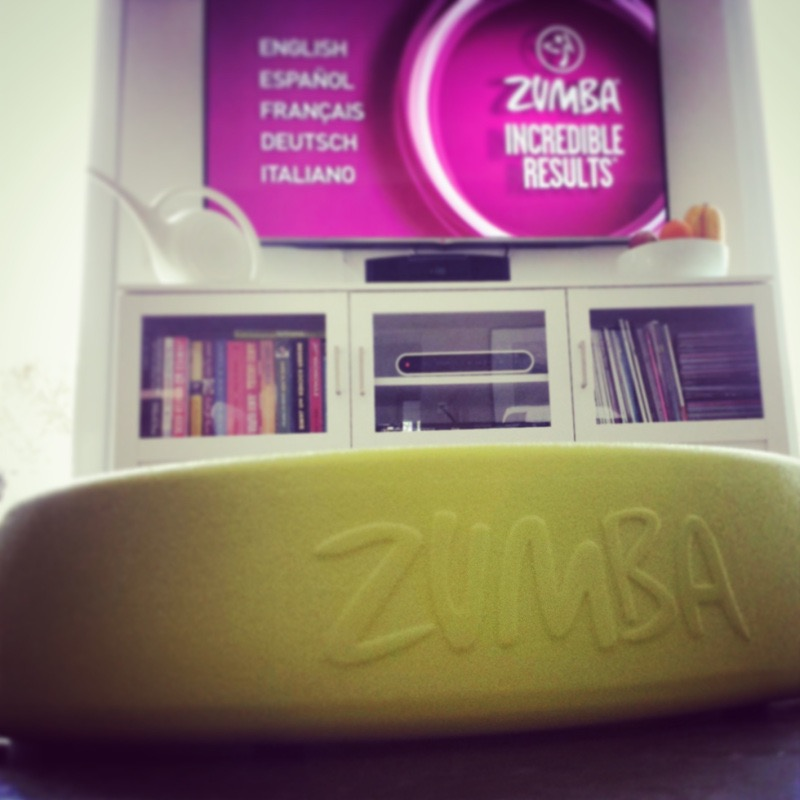 "img 20150204 113201 - ZUMBA Paket ""Incredible Results"" im Test"