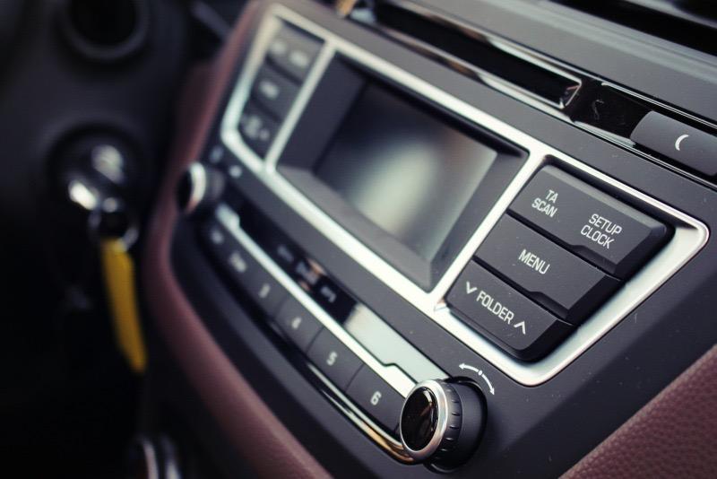 a 12 - Hyundai i20 im Test – Tag 2