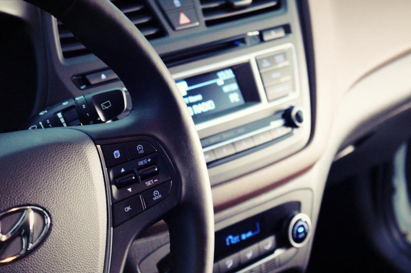a 19 - Hyundai i20 im Test – Tag 5