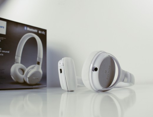 anschluss total 520x400 - Philips SHB9250 Bluetooth-Kopfhörer im Test