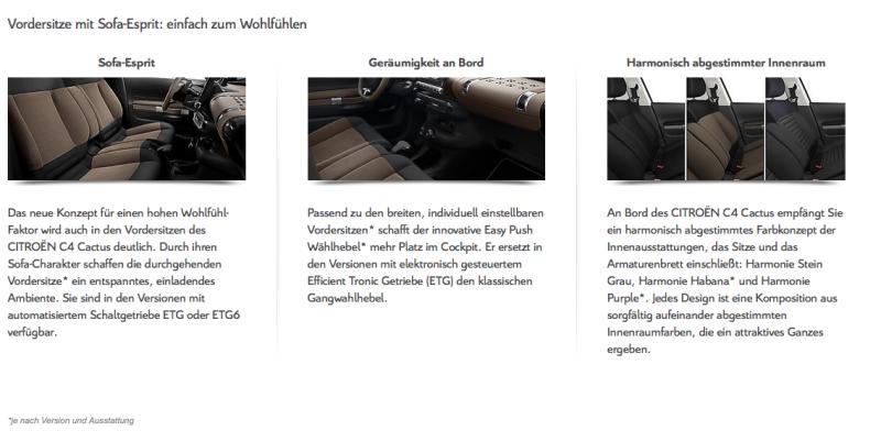 bildschirmfoto 2015 03 10 um 23 20 19 - Citroën C4 Cactus im Test – Das Platzangebot