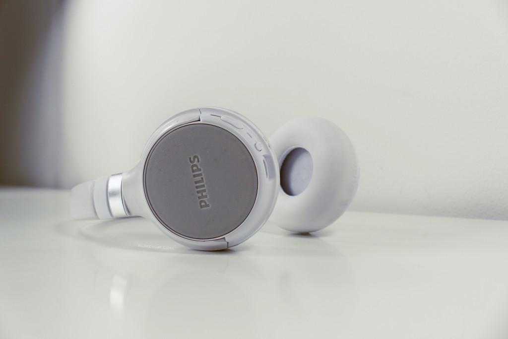 dreck2 1024x683 - Philips SHB9250 Bluetooth-Kopfhörer im Test