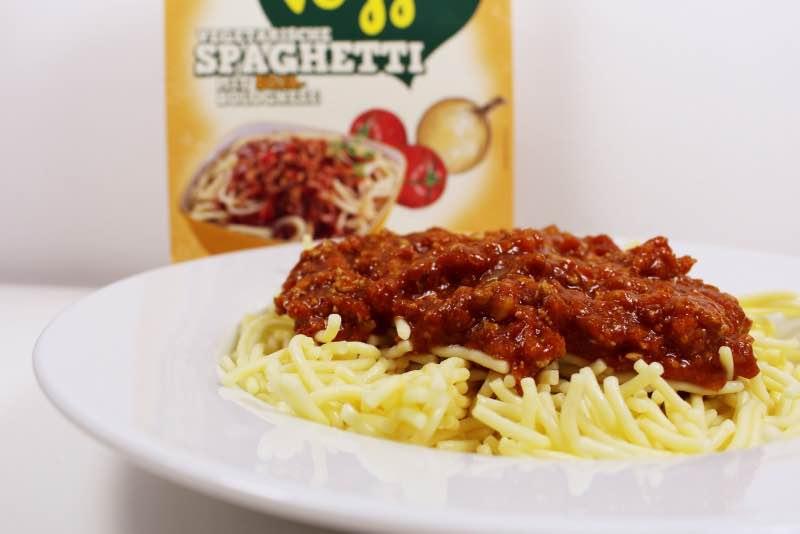 My Best spaghetti1