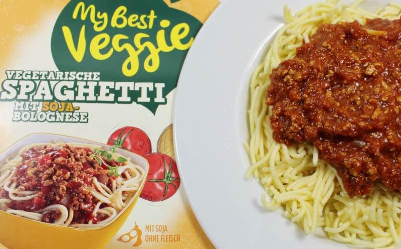 spaghetti2 - My Best Veggie Fertiggerichte