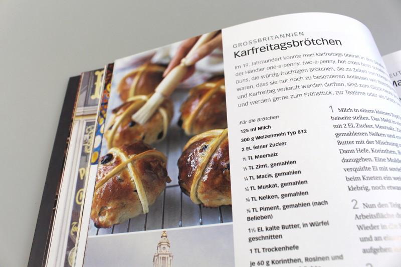 broetchen e1429361826199 - Eine kulinarische Weltreise - die Buchrezension