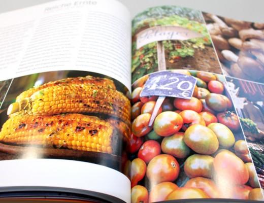 gemüse 520x400 - Eine kulinarische Weltreise - die Buchrezension