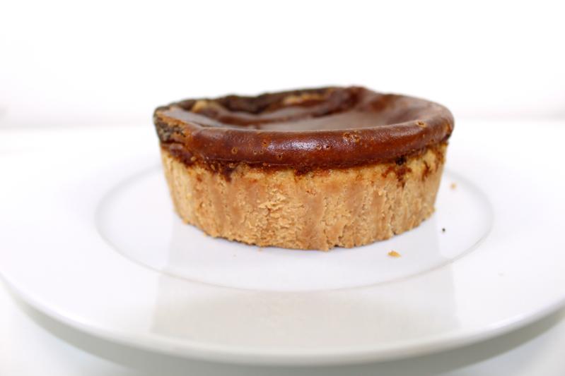 teller - Cakees Mohnkuchen im Test