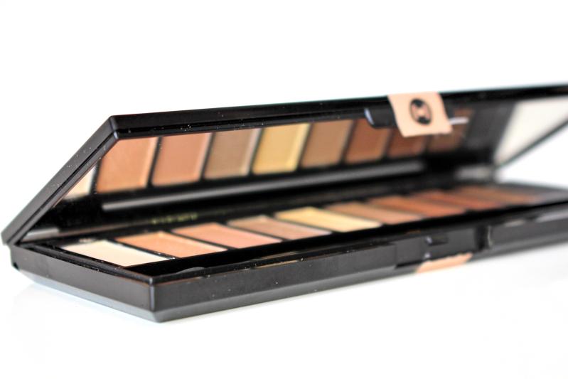 front halb - L'Oréal La Palette Nude