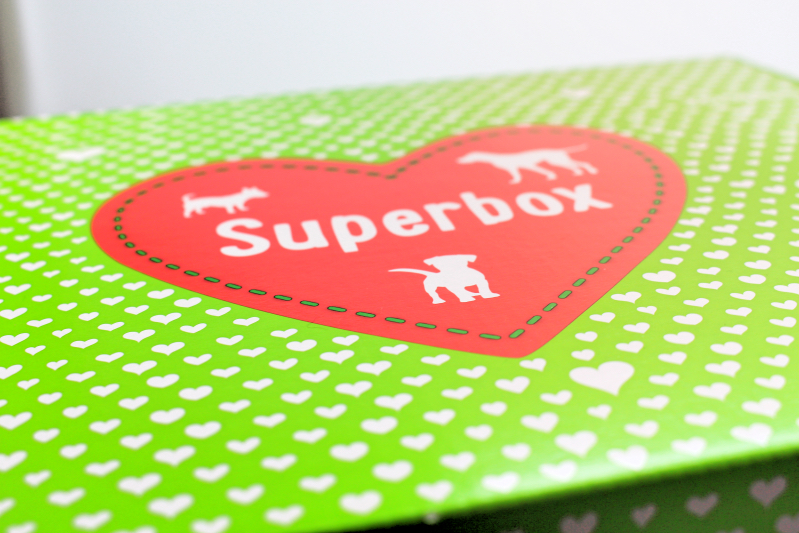 box2 - Zooplus Superbox Hund