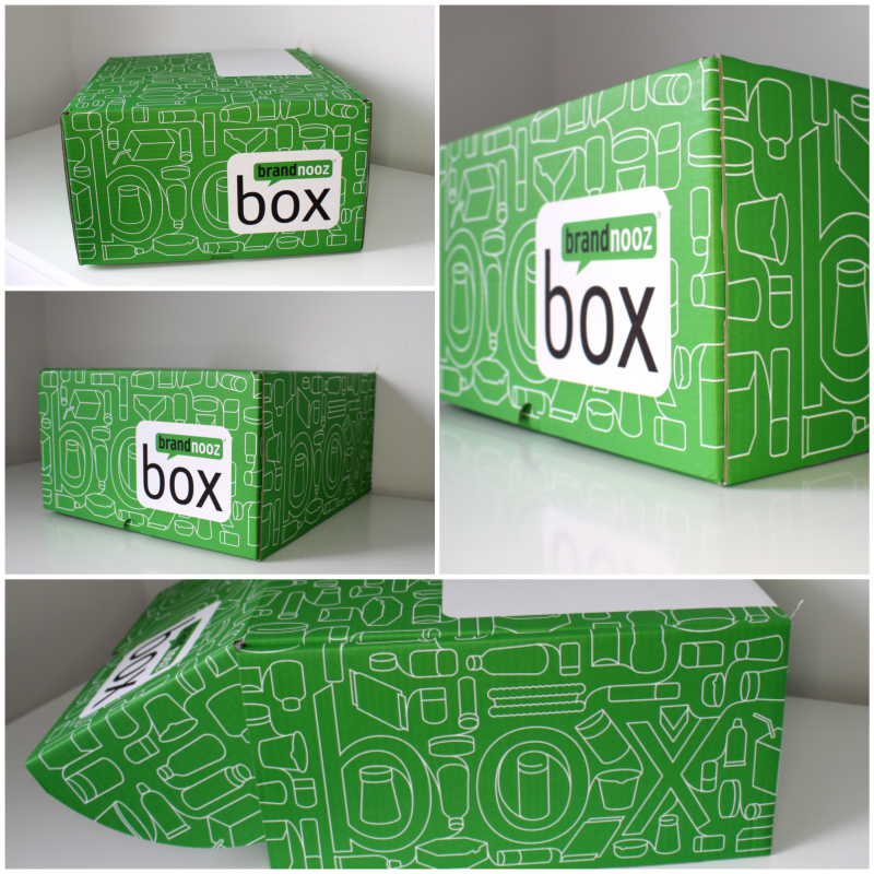 box mix - Brandnooz Box Juni 2015