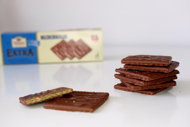 extra - Wurzener Extra Milchschokolade