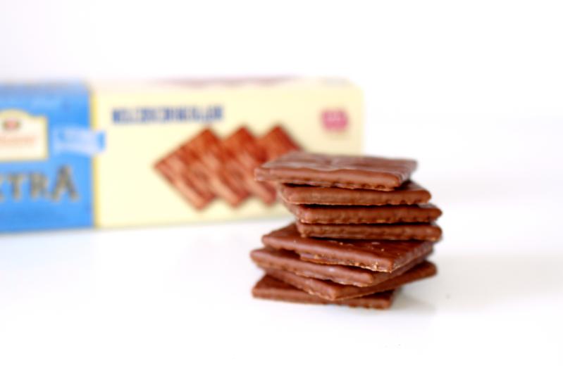 extra total - Wurzener Extra Milchschokolade
