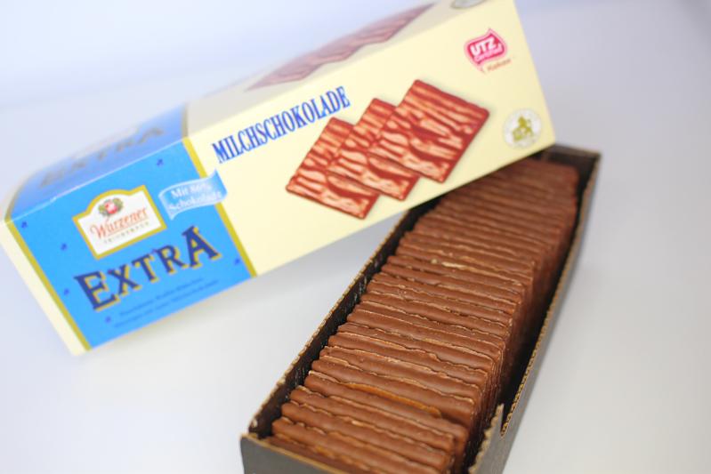 extra total 2 - Wurzener Extra Milchschokolade