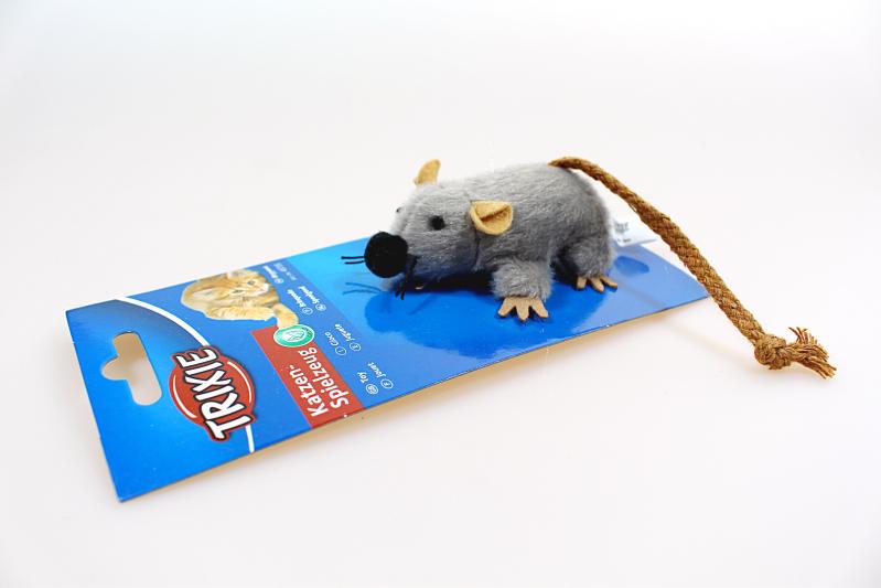 maus - Zooplus Superbox Katze