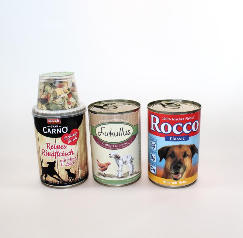 nass1 - Zooplus Superbox Hund