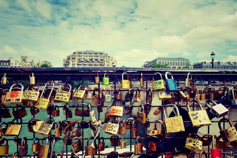 schloss - Wir waren dann mal in Paris