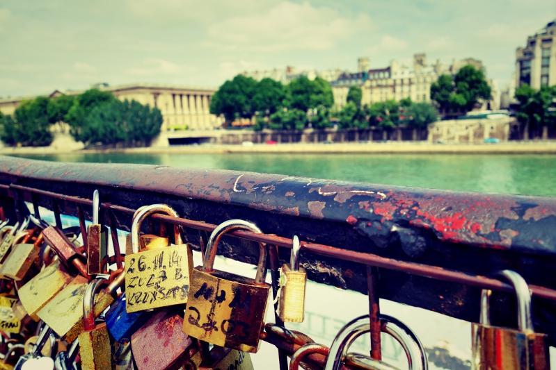 schloss 2 - Wir waren dann mal in Paris