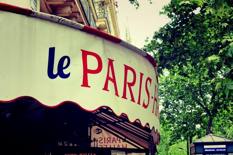 schriftzug 2 - Paris - der etwas andere Gewinn.