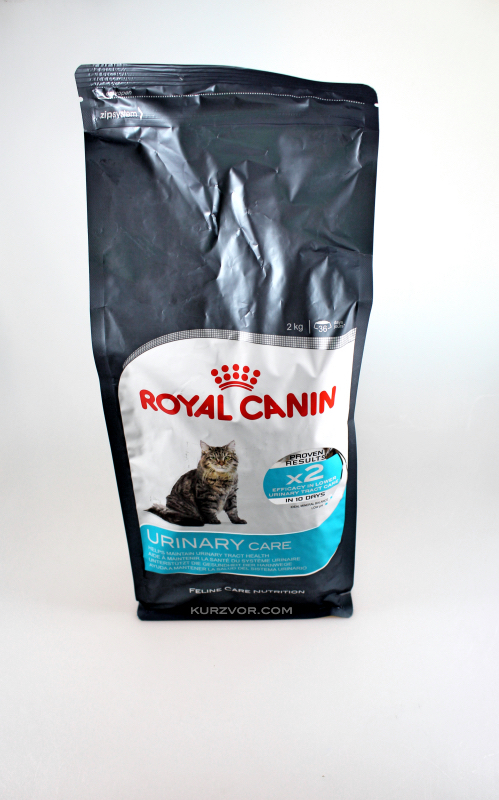 Sack 2 - Royal Canin Urinary Care