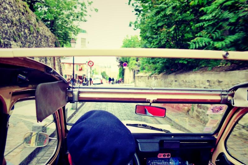 ente tour 1 - Paris - 4 roues sous 1 parapluie