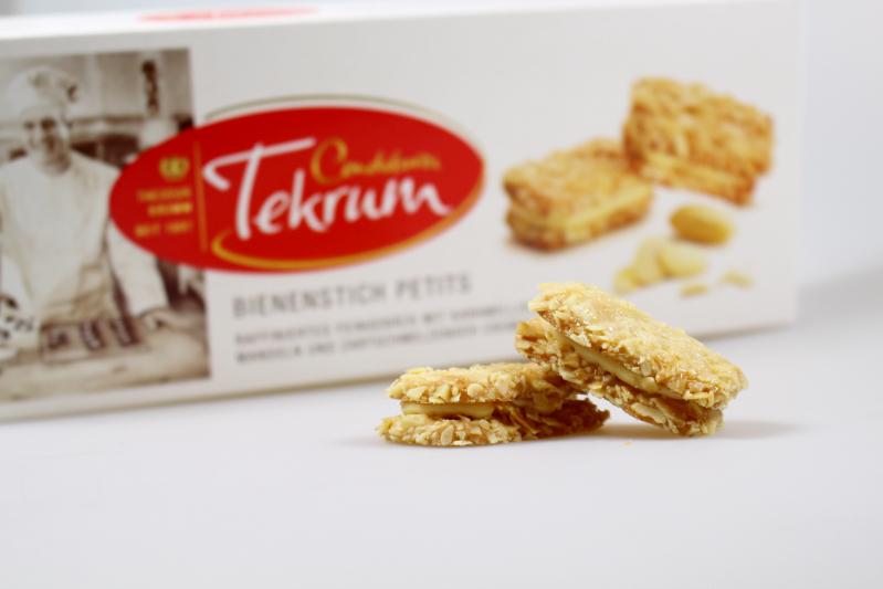 keks v - Bienenstich Petits von Tekrum