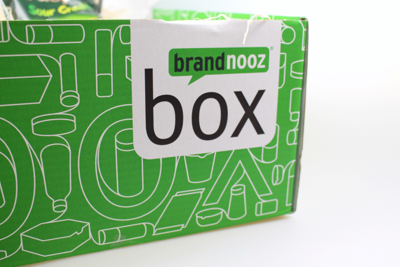 pack - Brandnooz Box Juli 2015