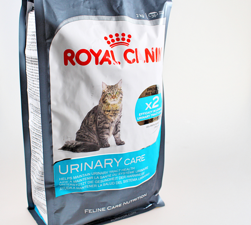 sack - Royal Canin Urinary Care