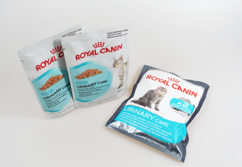 set - Royal Canin Urinary Care