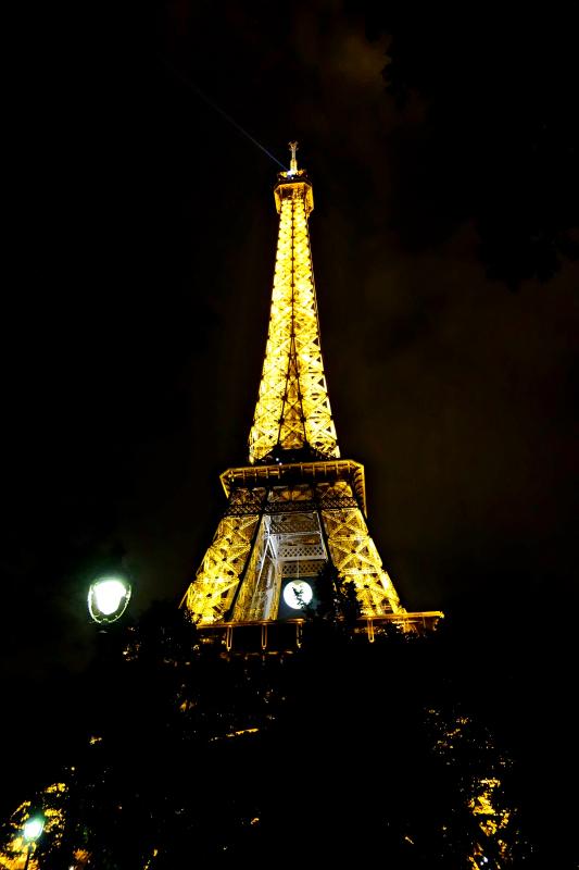 turm 2 - Paris - 4 roues sous 1 parapluie
