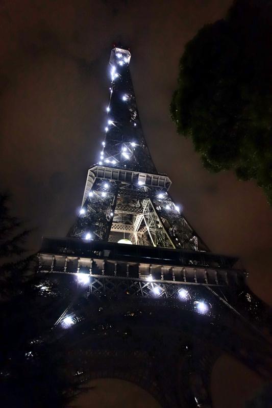 turm blinken - Paris - 4 roues sous 1 parapluie