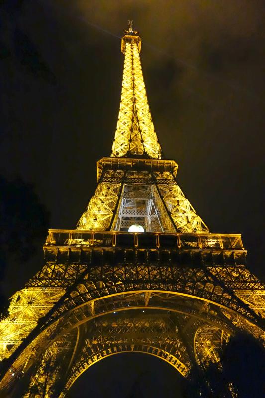 turm nah - Paris - 4 roues sous 1 parapluie