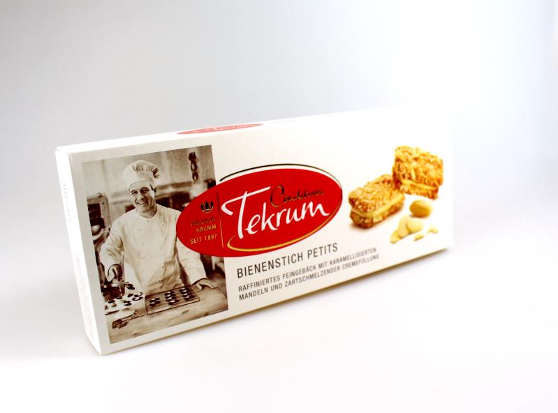 verpack - Bienenstich Petits von Tekrum