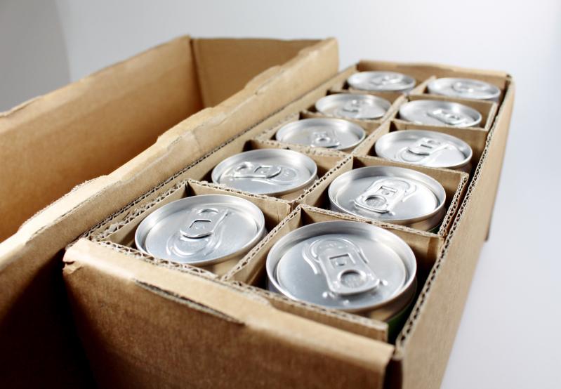 verpack offen - Dein Design zum Trinken & Gewinnspiel