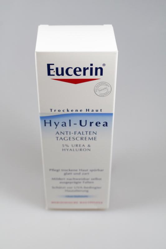 1 - Eucerin Hyal-Urea Anti-Falten