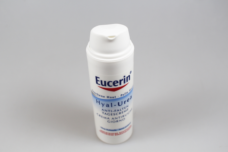 3 - Eucerin Hyal-Urea Anti-Falten