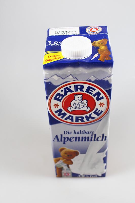Milch - Brandnooz Kult Box 2015