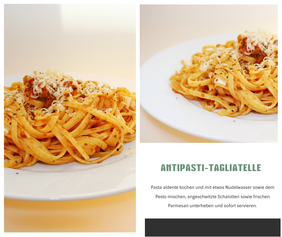 Pasta - Brandnooz Box August 2015